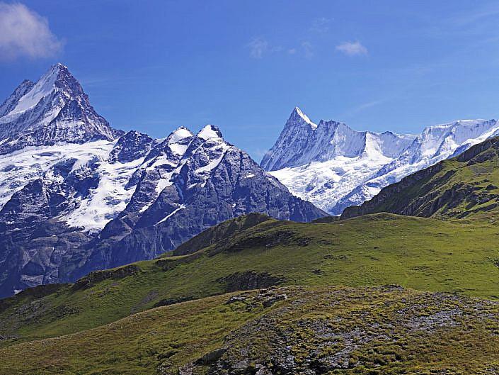"Projekt ""Berner Oberland"""