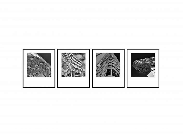 "Fotoserie ""Moderne Architektur"""